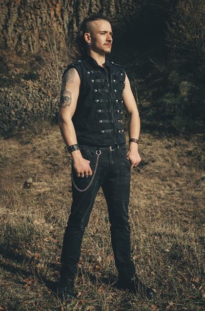 Aaron Vogelsberg