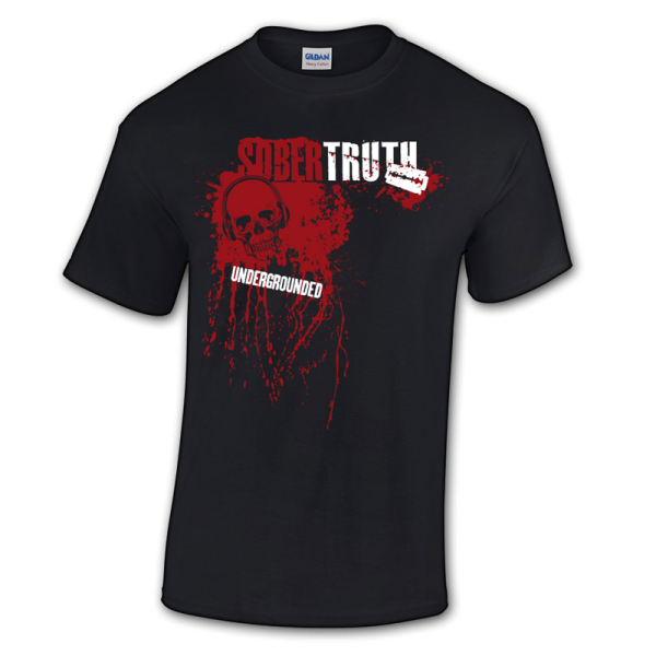 T-shirt-UG-DS-