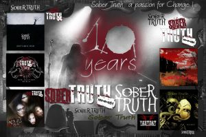 10 years Sober Truth