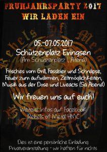 rebelsof metal evingsen sobertruth