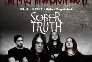 metal Invasion Festival - Sober Truth