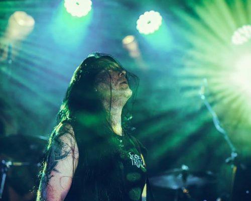 Kubana Live Club Siegburg | Support Show Jaded Heart | 23.06.17