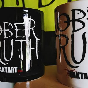Sober Truth Kaffeebecher