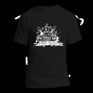 Sobercar Shirt - Sober Truth