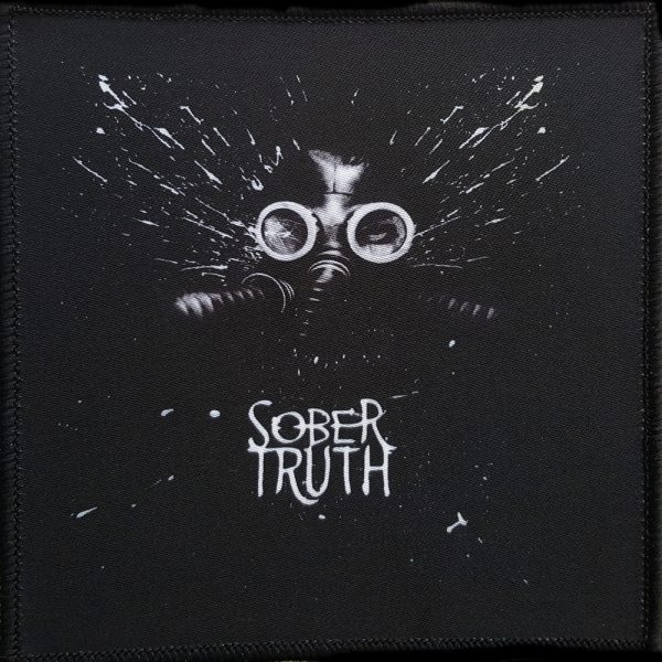 Patch Psychosis - Sober Truth Merch 2019