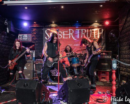 Kult on Tour – Live Show im Don´t Panic Essen – 12.09.20