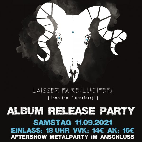Ticket_CD RELEASE PARTY - Sober Truth