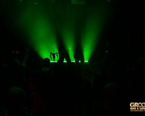 """Album Release Show """"Laissez Faire, Lucifer""""! Live at The Groove Bar Köln Porz – 11.09.21"""